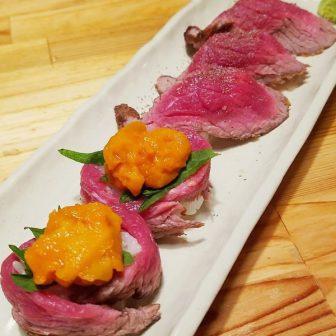 肉×魚×日本酒 照 天王寺店