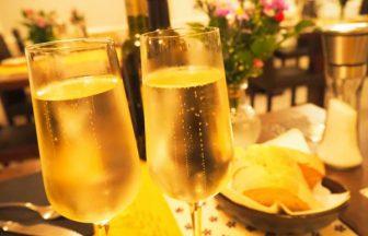 シャンパーニュのこだわりワイン
