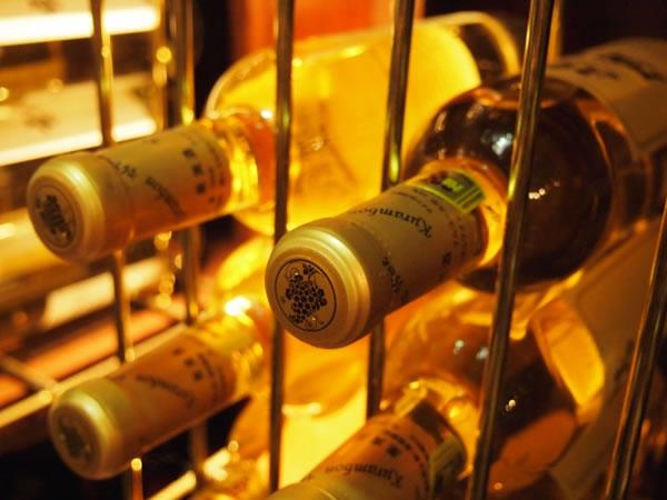 フランスのアルザスのワイン