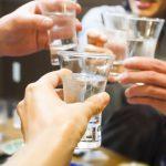 これだけはダメ!お酒の席でのマナーと日本酒の飲み方