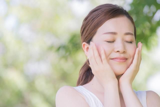 日本酒の美肌効果
