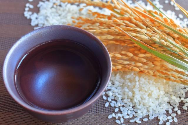 日本酒の酒米