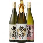 秩父錦(埼玉の地酒・日本酒)の特徴「大吟醸・純米吟醸」や美味しい飲み方を分析