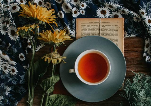 プーアル茶でダイエット