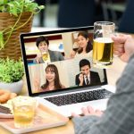 オンライン飲み会で楽しく外出自粛・コロナ禍を乗り切る為の宅飲み方法