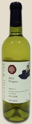 井筒ワイン NACナイヤガラ