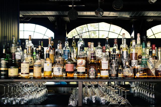 ジャパニーズウイスキーの選び方