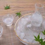 夏にぴったり、冷酒をおいしく楽しむための温度・酒器・日本酒・冷やし方
