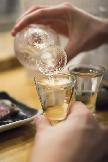 生酒の賞味期限について
