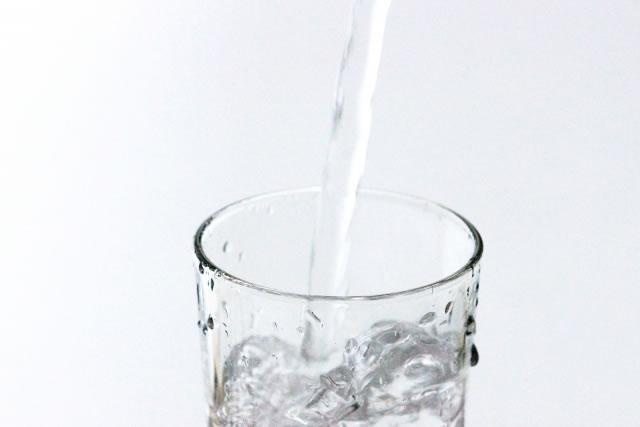 どのような水があうの?