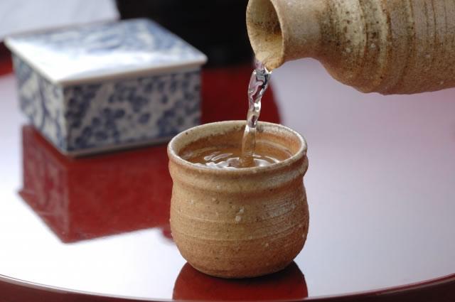 甘口を楽しめるのは日本酒ならでは