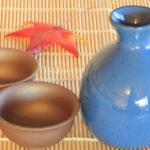 鳥取県の酒器8選。牛ノ戸焼などお酒にあうグラス・骨董品の紹介