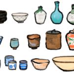 兵庫県の酒器8選。丹波焼などお酒にあうグラス・骨董品の紹介