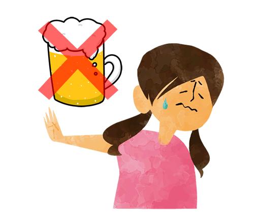 ビールが苦手な人は「苦味」がダメだった可能性も