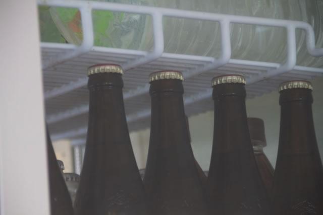 ビールの保存方法
