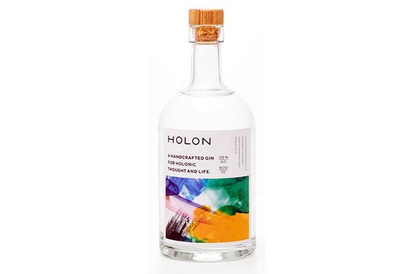クラフトジン HOLON