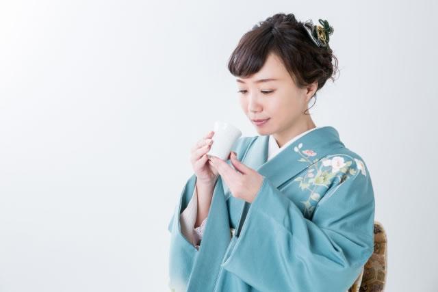 日本酒の香りの表現方法