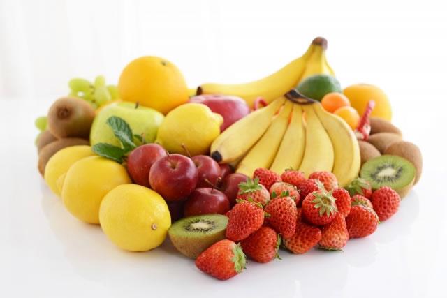 リンゴやバナナのような香りがする理由