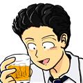 サイト運営者 秋山